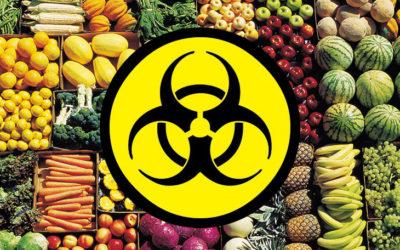 Kad nam je hrana otrov