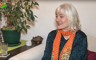 Gostovala sam na Televiziji ZDRAVLJE i pričali smo o homeopatiji